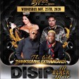 DISIP LIVE @ WPB CLUB IVY [11-25-2020] - PSAUME 150