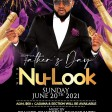 3 - Nu Look - What About Tomorrow