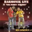 HARMONIK LIVE  MON COMPE
