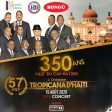 Orchestre Tropicana D'Haiti - Theme musical