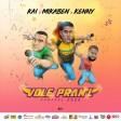 Kaì Feat  Mikaben & Kenny   Vole Pran'l Kanaval 2020