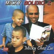 Sweet Micky - Manze Rosa
