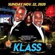 KLASS LIVE @WPB - CLUB IVY [11-22-2020] - KLIKE SOU LI
