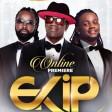 EKip Grande Premiere Live Performance [ May 24, 2020] - Le Gardien