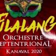 Septentrional - Filalang (remix) [Kanaval 2020]
