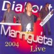 Djakout Mizik -  AMOUR ETERNEL (Live Mannigueta 2004)