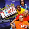 12-Like glue (Sweet Micky Live 2004 With Robert Martino Vol. I)