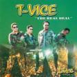 T-VICE LIVE - Gason Makòmè