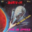 Djet-X - Ufo 10 speed