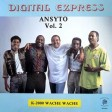 Digital Express -  La vie drôle