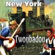 AUX ANTILLES- NEW YORK TWOUBADOO