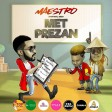Met Prezan (Kanaval 2020) by MAESTRO