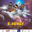 K-Niway Ft LS & Atis Saj - Toujou Anlè [Kanaval 2020]