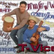 T-VICE LIVE 2001