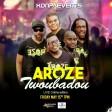 AROZE TROUBADOU LIVE - BENITA