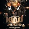 KLASS LIVE @ HOMESTEAD FL JAN 4th, 2020 - KLIKE SOU LI