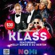 KLASS LIVE JULY 17TH CLUB - HAITI