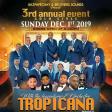 TROPICANA D'HAITI - 24 DECEMBRE LIVE IN DELAWARE 1212019