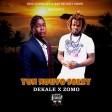 Dekale Feat Zomò Yon Nouvo Solèy ( New Single )
