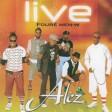 Alez - Foure Men w  la Live @ Skylite Lounge [ 4 - 12- 2008 ]