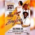 ZENGLEN LIVE - SA'N FE YO