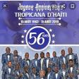 MAESTRO TI BASS SEPTEN KAP JWE AK TROPICANAPOU KONSÈ 56 ANS DJAZ LA - BRAVO TROPIC LIVE