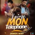 Jhenken -  J'aime mon telephone ft Nerby