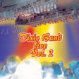 Dixie Band Live  Alleluia,U Bouzie,Georges Nazie