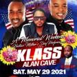 1 - Alan Cave - Fanm dous mwen
