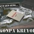 Konpa Kreyol - K-Naval 2002