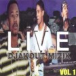 Djakout Mizik  - D K Bes (Live  Vol. 1)