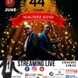 Magnum Band's 44th Anniversary LIVE - Ashadei