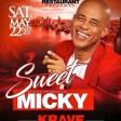 12 - Sweet Micky - Bare Volè