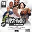 4 - Zenglen - I Miss My Ex