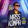 Mass Konpa - Our Love Is For Ever (Si Pat Gen Lanmou