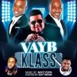 KLASS LIVE KRAVE LOUNE - HAITI