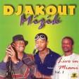 Djakout Mizik -  Kompa Us Live in Miami Vol. 1