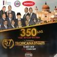 Orchestre Tropicana D'Haiti - Joyeux Tricentenaire