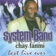 SYSTEM BAND LIVE  WETANM' METANM'