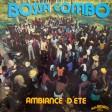 Bossa Combo - Correction majeure (Kanaval)