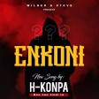 "H-KONPA - ENKONI "" new single 2020 """