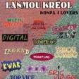 Fan'm Kreyol - Legend