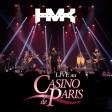 Harmonik - Map Trepase Live Casino de Paris