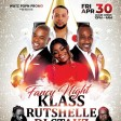 Rutshelle Guillaume Live - Good Girl Feat Salatiel