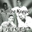 Konpa Kreyol Live -Bouche Sou Bouche