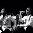 Djakout #1 - La Familia Live @ Moca Cafe 9-20-15