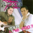 T-Vice live - pedale kompa