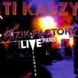Ti Kabzy - Nan zykab la (Live)