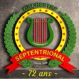 Themes Mizikal -72 Ans Orchestre Septentrional