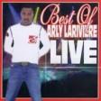 Arly lariviere - Lonmou Nou Pap Janm Fini